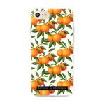 FOONCASE iPhone SE (2020) - Botanic Manderin