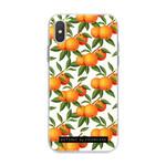 FOONCASE Iphone X - Botanic Manderin