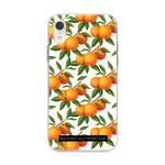 FOONCASE Iphone XR - Botanic Manderin