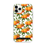 FOONCASE IPhone 11 Pro Max - Botanic Manderin