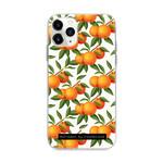 FOONCASE IPhone 12 Pro Max - Botanic Manderin