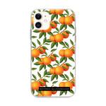 FOONCASE iPhone 12 Mini - Botanic Manderin