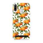 FOONCASE Huawei P30 Lite - Botanic Manderin