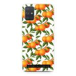 Samsung Galaxy A51 - Botanic Manderin