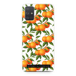 Samsung Galaxy A71 - Botanic Manderin