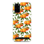 Samsung Galaxy S20 Plus - Botanic Manderin