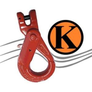 Self-Locking-Haken mit Gabelkopf GK8