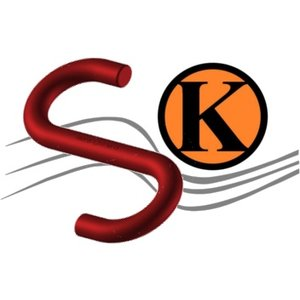 S-Haken, hochfest, offene Form, GK 8 - Standard