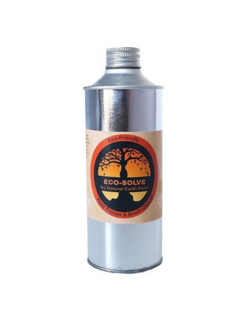Natuurlijke terpentine - Milieuvriendelijke kwastenreiniger