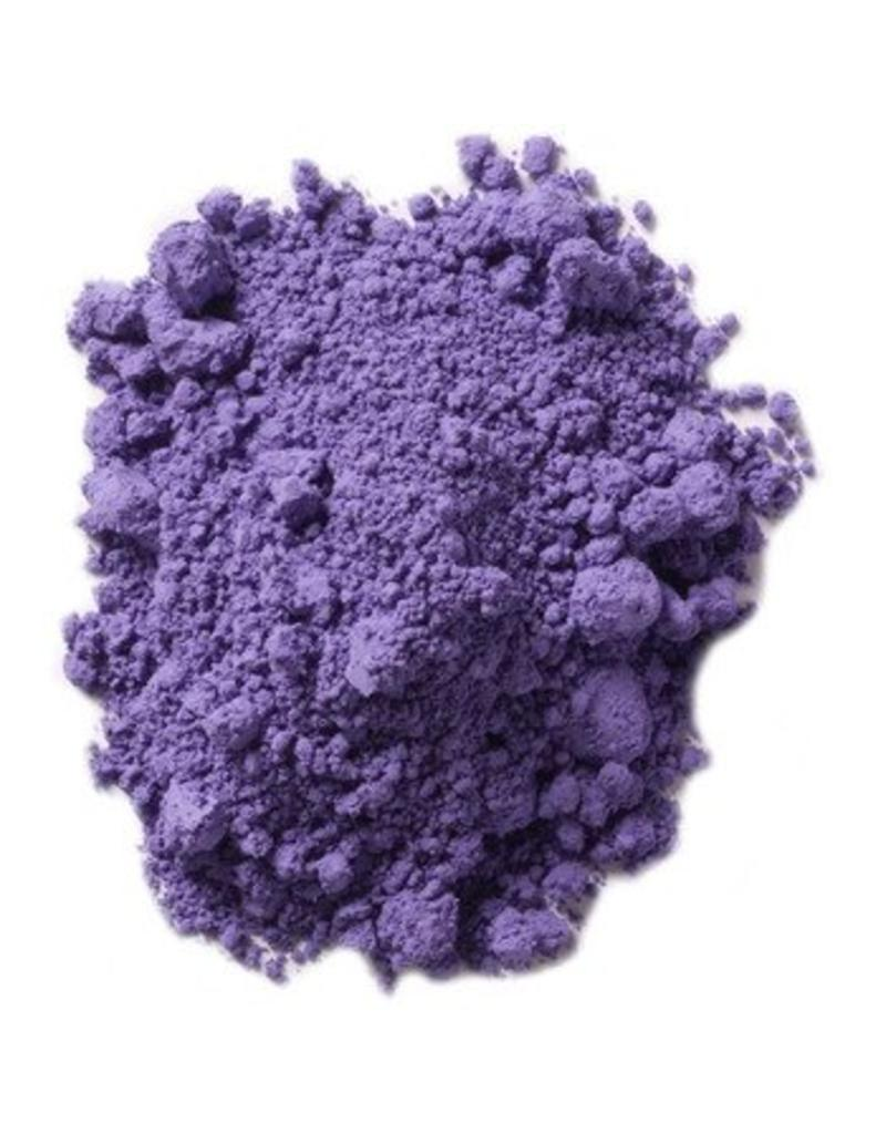 Children's natural Earth Paint by Color purple
