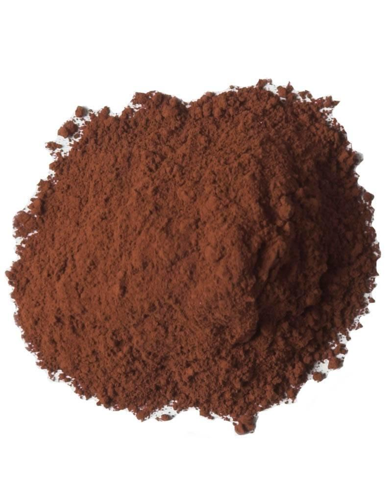 Children's natural Earth Paint by Color brown