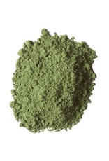 Children's natural Earth Paint by Color green