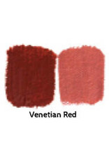 Natural Earth Paint aarde-pigment Venetian Red voor olieverf
