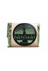 Natural Earth Paint - aarde-pigment Emerald Green voor olieverf