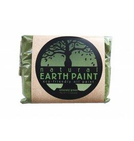 Natuurlijke Olieverf Emerald Green