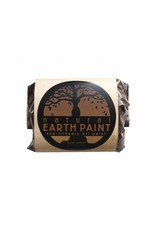 Natural Earth Paint aarde-pigment Burnt Umber voor olieverf