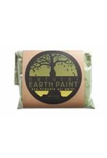 Natural Earth Paint aarde-pigment Terre Verte voor olieverf