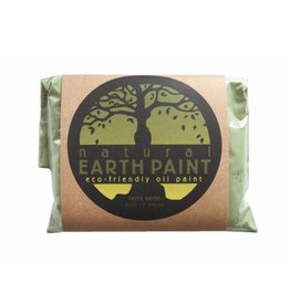 Olieverf pigment Terre Verte