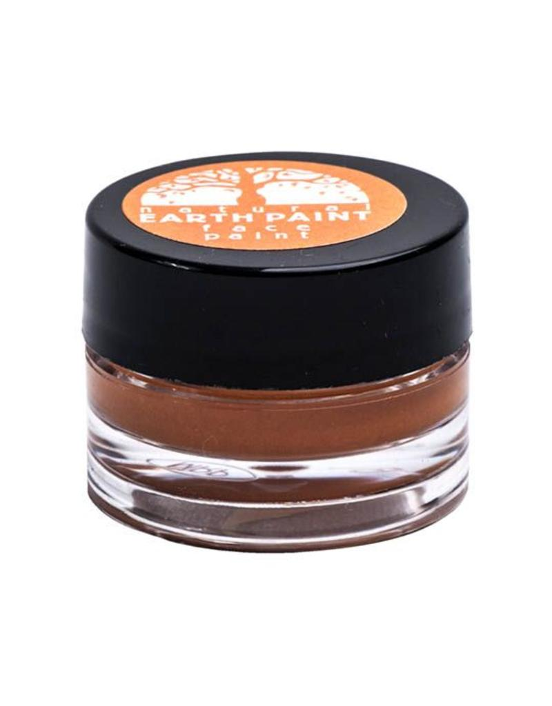 Natural Face paint and Body Paint individuele kleur orange