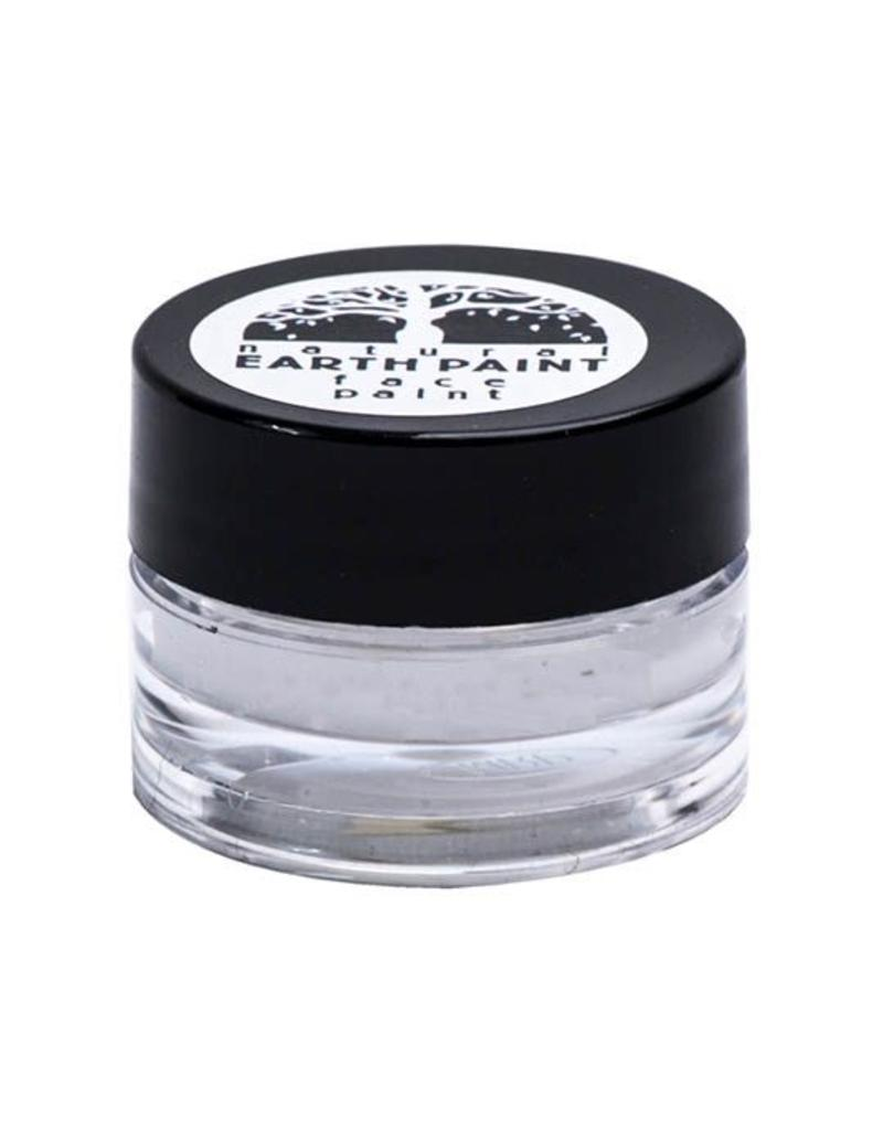 Natural Face/Body Paint Individual jar white