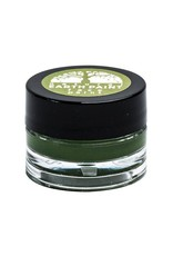 Natural Face paint and Body Paint Individual jar green