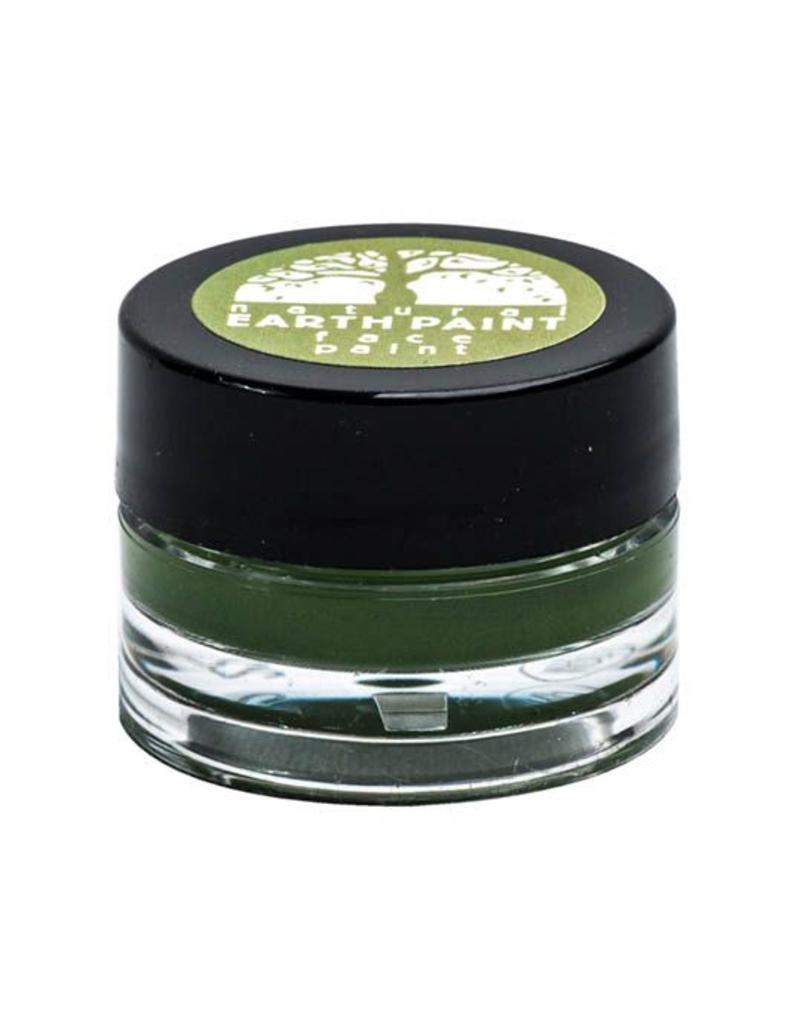Natural Face/Body Paint individuele kleur - groen