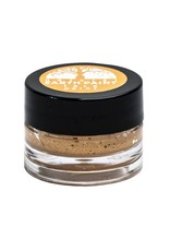 Natural Face paint and Body Paint Individual jar gold