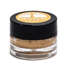 Natuurlijke schmink kleur goud