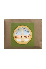 Children's Earth Paint by Color - green