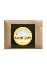 Children's natural Earth Paint by Color black