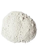 Bulk olieverf pigment kleur Titanium Wit