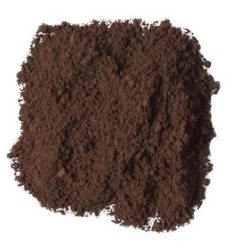 Bulk oil paint pigment Burnt Umber