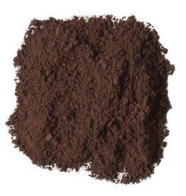 Bulk olieverf pigment Burnt Umber