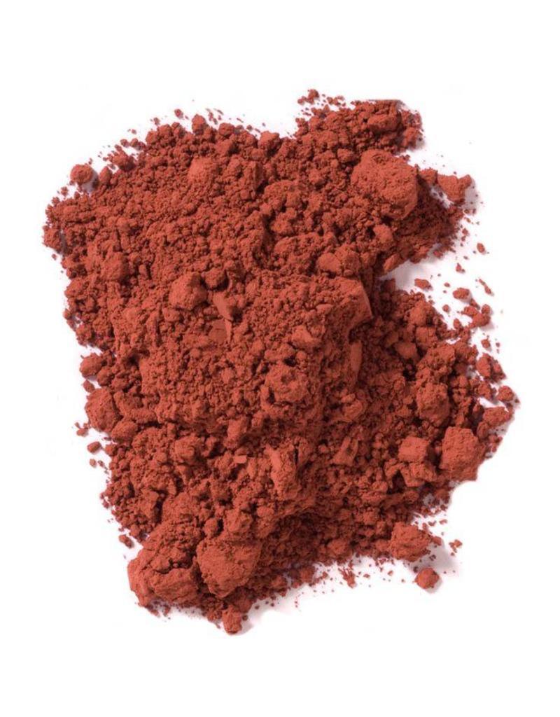 Natural Bulk Oil Paint Colour Venetian Red