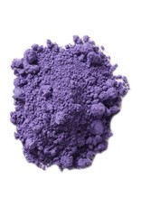 Bulk olieverf pigment kleur Ultramarine Paars