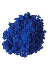 Natural Bulk Oil Paint Colour Ultramarine Blue