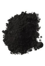 Natural Bulk Oil Paint Colour Black Ochre