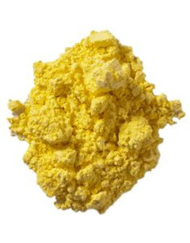 Natural Bulk Oil Paint Colour Brilliant Yellow