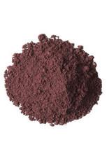 Natural Bulk Oil Paint Colour Violet Ochre
