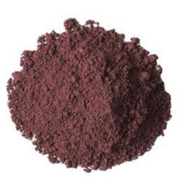 Bulk oil paint pigment Violet Ochre