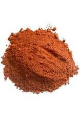 Natural Bulk Oil Paint Colour Mummy Red