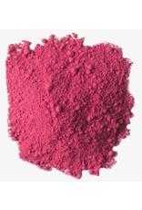 Bulk olieverf pigment kleur Mayan Red