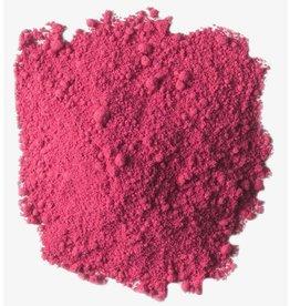 Bulk olieverf Mayan Red