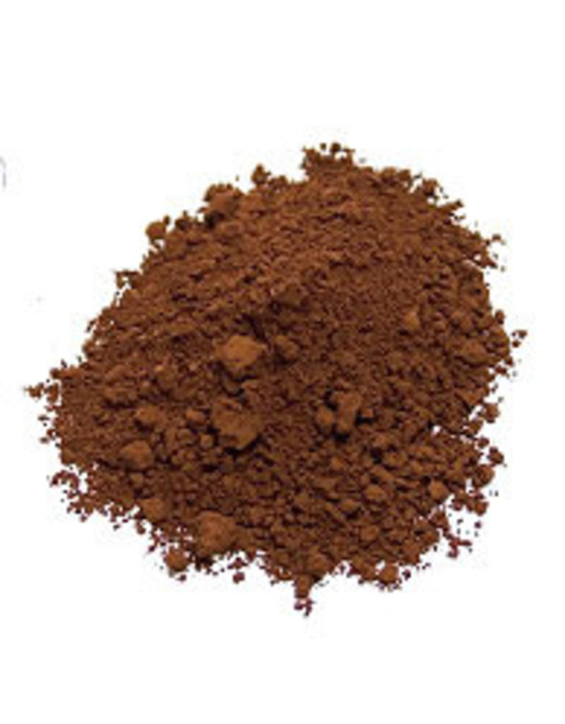 Natural Bulk Oil Paint Colour Raw Umber