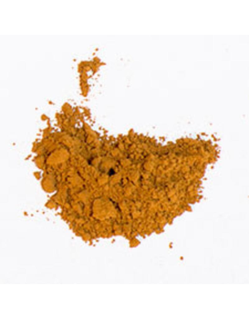 Bulk Oil Paint Colour Raw Sienna