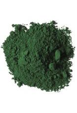 Bulk olieverf pigment kleur Smaragd Groen