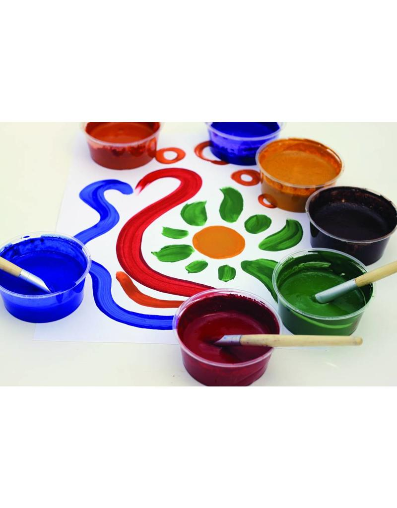 Children's Earth Petite Paint Kit Experience with 6 colours