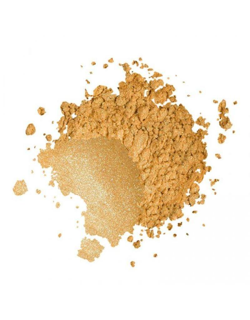 Natural Earth Paint Mica Goud