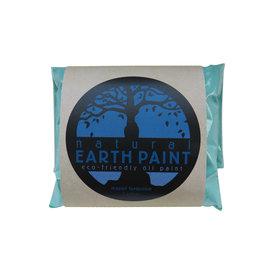 Natuurlijke Olieverf French Turquoise
