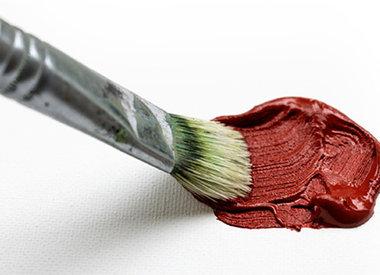 Kunstenaarsbenodigdheden - olieverf